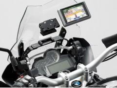 Площадка для GPS для BMW R1200GS LC