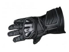 Перчатки кожаные р. M