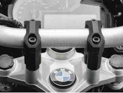 Адаптер для увеличения высоты руля H = 40 mm. BMW R 1200 GS (13-).