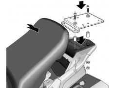 Крепление для верхнего кофра SHAD Honda Pan European