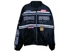 Мотокуртка Polo - High Speed Fair, p. XXL, чёрный