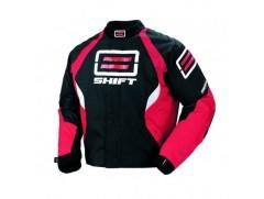 Мотокуртка SHIFT Moto R Textile Jacket Red