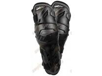 Наколенники Leatt Knee Guard Dual Axis черные