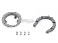 Крепление мотосумки на бак QUICK-LOCK для BMW R1200S/R1200GS '08 (со скрытыми болтами)