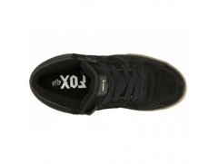 Кроссовки Fox Phantom Mid Shoe Black/Gum