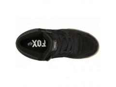 Кроссовки Fox Phantom Mid Shoe Black/Gum