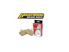 Тормозные колодки для YAMAHA Armstrong GG Road 230309