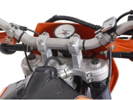 Адаптер для увеличения высоты руля на 30 мм KTM SC и EXC