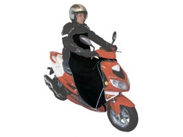 Неопреновая накидка для скутериста CHASЕR