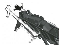 Крепление комплект боковые+верхнее SHAD Suzuki GSX600/750 F