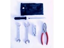 Набор инструментов дорожный