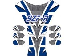 Наклейка на бак YZF-R