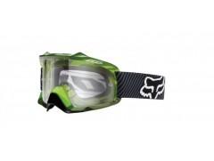 Очки кроссовые Airspc Camo / Clear