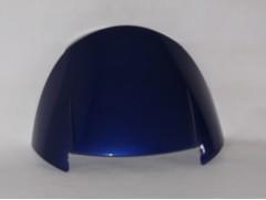 Панель мотокофра SHAD SH33 синяя