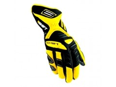 SHIFT Hybrid Delta Glove Yellow