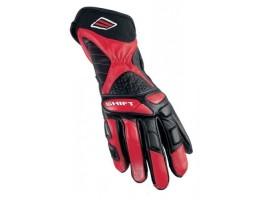 SHIFT Super Street Glove Red