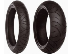 Шина задняя BRIDGESTONE Battlax BT021 190/50ZR17
