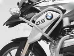 Верхние защитные дуги на BMW R 1200 GS (13-).