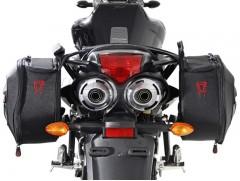 Мотосумки BLAZE боковые для Yamaha FZ6-N (06-10)