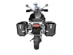 QUICK-LOCK EVO адаптеры для боковых кофров TraX для BMW R1200GS(04-12)