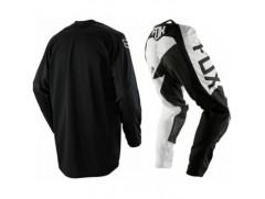 Мотоформа кроссовая 360 MACHINA штаны W38 + BLACKOUT джерси XXL черная