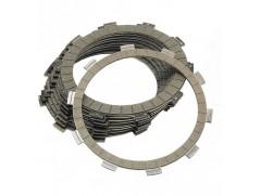 Диски сцепления фрикционные и стальные для Yamaha YZF-R1 '00-'03