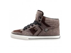 Кроссовки Fox Phantom Mid Shoe BROWN
