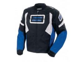 Мотокуртка SHIFT Super Street Textile синяя