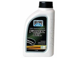 Масло в вилку BEL RAY High Perf Fork Oil  20W 1L