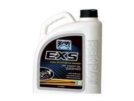 Моторное масло для спортивных мотоциклов BEL RAY EXS Syn Est 4T Eng Oil 10W-40 4L