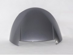 Панель мотокофра SHAD SH33 титан