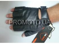 Перчатки PROMOTO чопперные без защиты 3XL