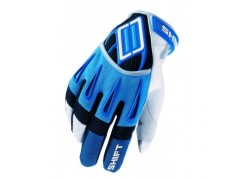SHIFT Mach MX Glove Blue