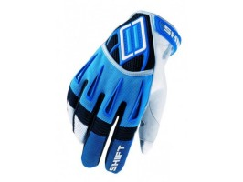 SHIFT Mach MX Glove Blue