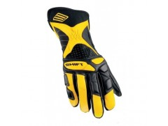 SHIFT Super Street Glove Yellow
