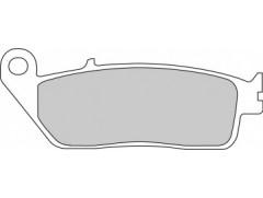 Тормозные колодки FERODO FDB570P