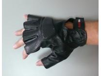 Перчатки PROMOTO чопперные c защитой 3XL