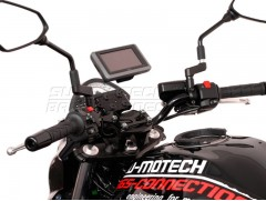 Адаптер площадки GPS-навигатора для Garmin Zumo 660