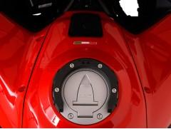 КРЕПЛЕНИЕ МОТОСУМКИ НА БАК QUICK-LOCK EVO для BMW K 1300 R