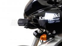 Крепление фар HAWK для Kawasaki Versys 07-09