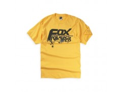 Футболка Hanging Garden s/s Tee Yellow