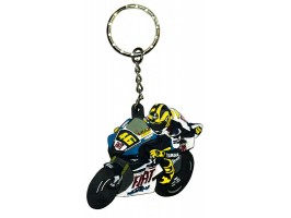 Брелок для ключей MotoGP Valentino Rossi, Fiat Yamaha