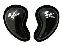 Слайдеры коленные MotoGP черные