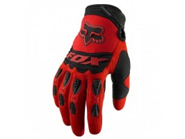 DIRTPAW RACE RED