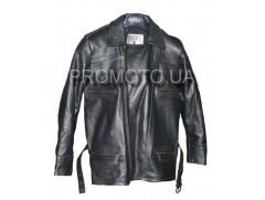 Куртка кожаная HIGH WAY  p.M