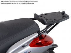 Площадка SCOOTER-RACK. T-RaY. YAMAHA X-Max 125/250. (05-09).