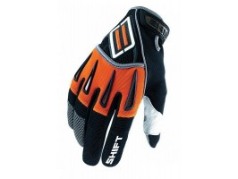 SHIFT Mach MX Glove Orange
