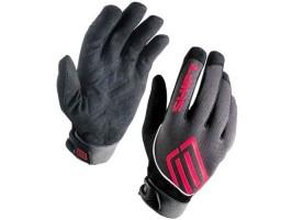 SHIFT Team Glove Black