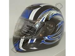 Шлем OTW RC-100, р. 64/XXL, ч-синий