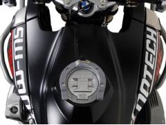 Электро-адаптер для мотосумки на бак BMW R1200 GS (09-)